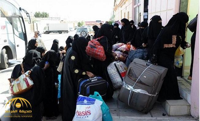 إمام مسجد بجدة ينصح اليمنيين بإخراج أسرهم من السعودية وتسكينهم في دولة مجاورة !