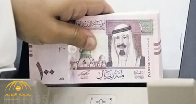 محاسب عربي يختلس 12 مليون ريال في القصيم !
