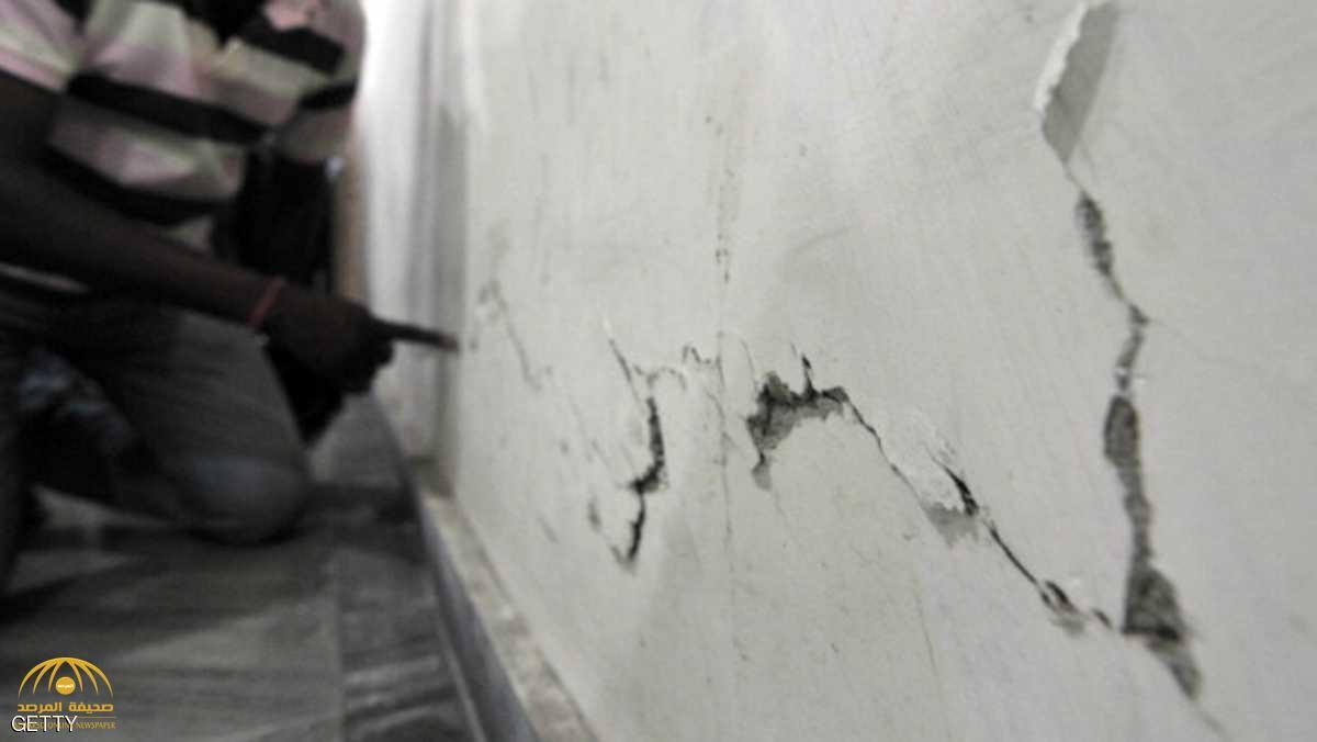 وسائل إعلام عراقية : زلزال إيران كان تجربة نووية أجرتها طهران تحت الأرض