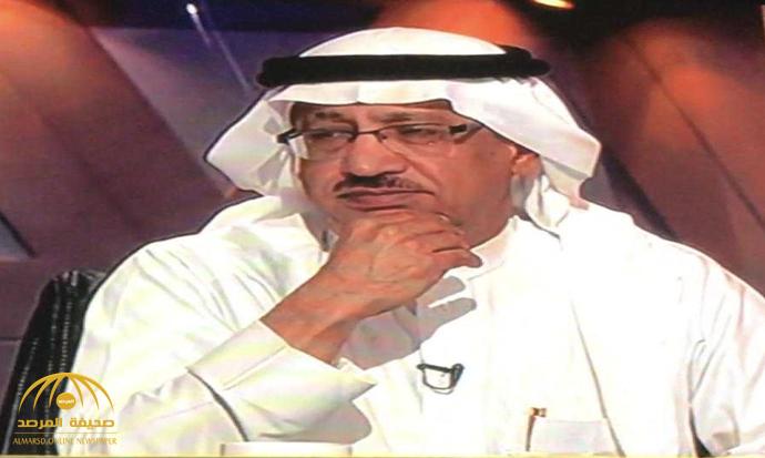"""انا لست مزهرية في الحلقة .. """"جمال عارف"""" يغادر أكشن يادوري بسبب تجاهل """"وليد الفراج"""" له !-فيديو"""