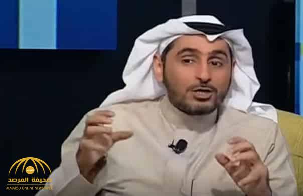 المحامي عبد الرحمن اللاحم: عندي إدمان وعشق كبير.. وتعاطيت مع فتاة القطيف!