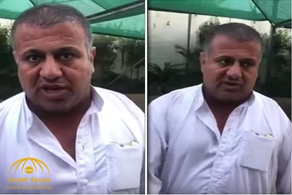 بالفيديو.. شاهد عراقي زوجاته لا ينجبن إلا توائم .. مهدد بالسجن إذا تزوج بأخرى!