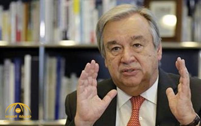 اتهامات بالاستغلال الجنسي ضد موظفين بالأمم المتحدة !