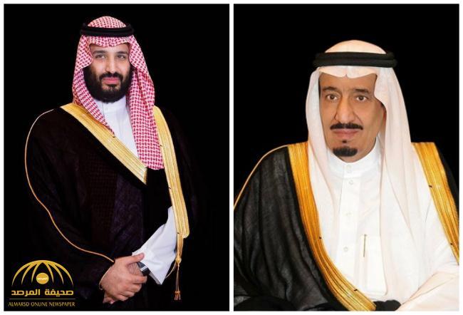 القيادة تعزي الرئيس المصري في ضحايا العمل الإرهابي الذي استهدف مسجداً بشمال سيناء