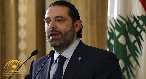 الحريري: ولي عهد السعودية يعرف ما يريده من بلاده .. ولهذا السبب لا يمكن للبنان حل مسألة حزب الله