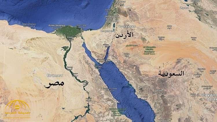 """كشف وثائق سرية عن """"صفقة القرن"""" في مصر !"""