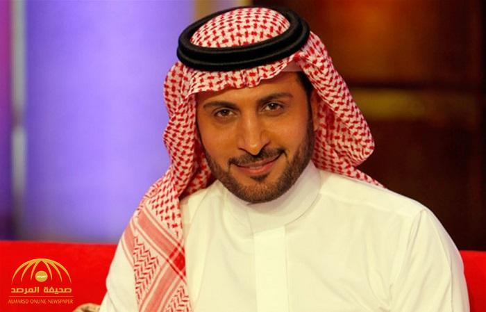 حقيقة سحب الجنسية السعودية من ماجد المهندس