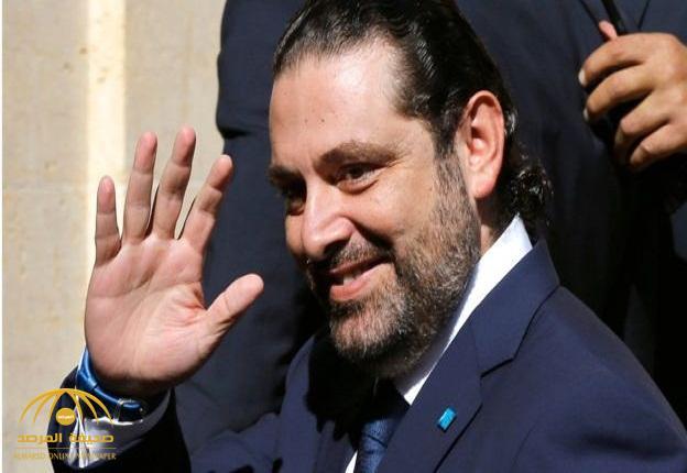 """أول تعليق لوزير """"سعودي"""" على استقالة سعد الحريري من رئاسة الحكومة اللبنانية!"""