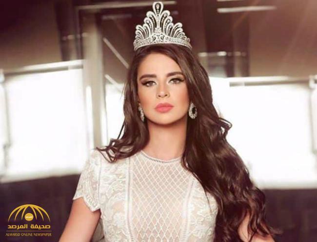 ملكة جمال لبنان بين أجمل 40 امرأة في العالم .. شاهد أبرز إطلالاتها!