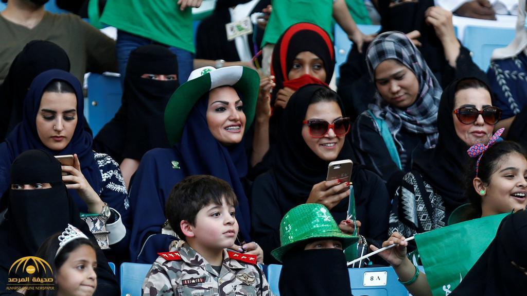 الملاعب السعودية جاهزة لاستقبال العائلات.. والبداية بالهلال والاتحاد