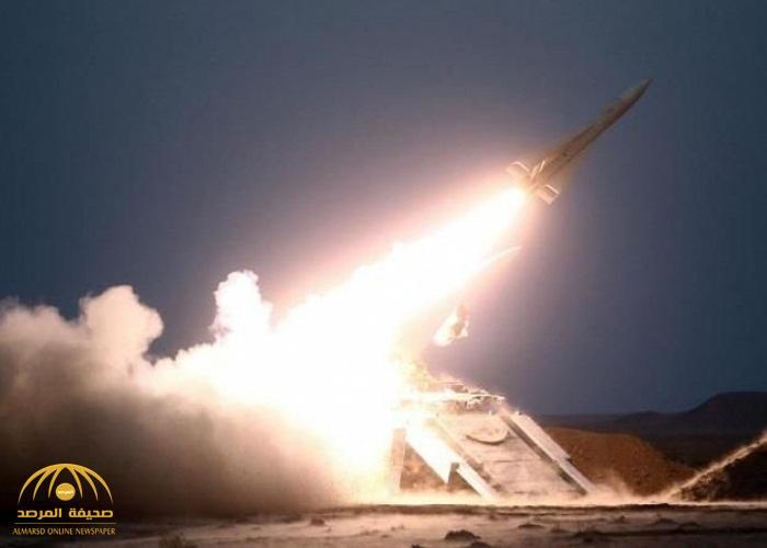 تفاصيل جديدة حول الصاروخ الذي أطلقته عناصر الحوثي تجاه الرياض .. هذه الدولة الوحيد المصنع لهذا النوع!