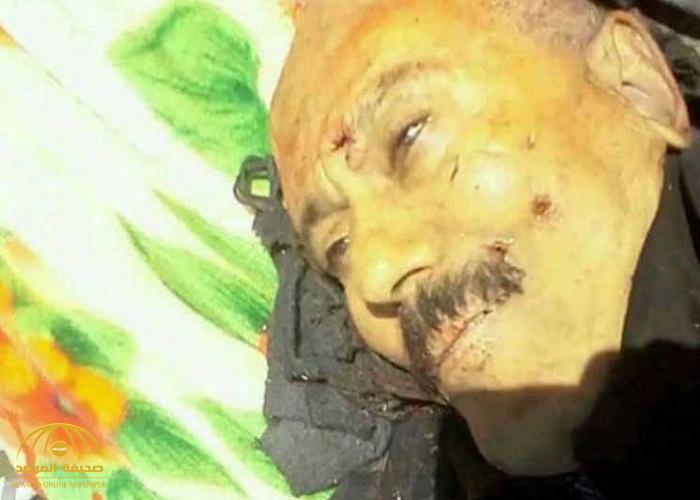 """""""ميليشيا الحوثي"""" تفرض عقوبة على كل من يترحم  على الرئيس اليمني السابق """"صالح""""!"""