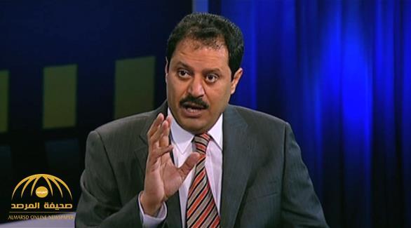عبد العزيز الخميس: لهذا السبب بعض المواطنين السعودييين يحبذون علاقة مع إسرائيل