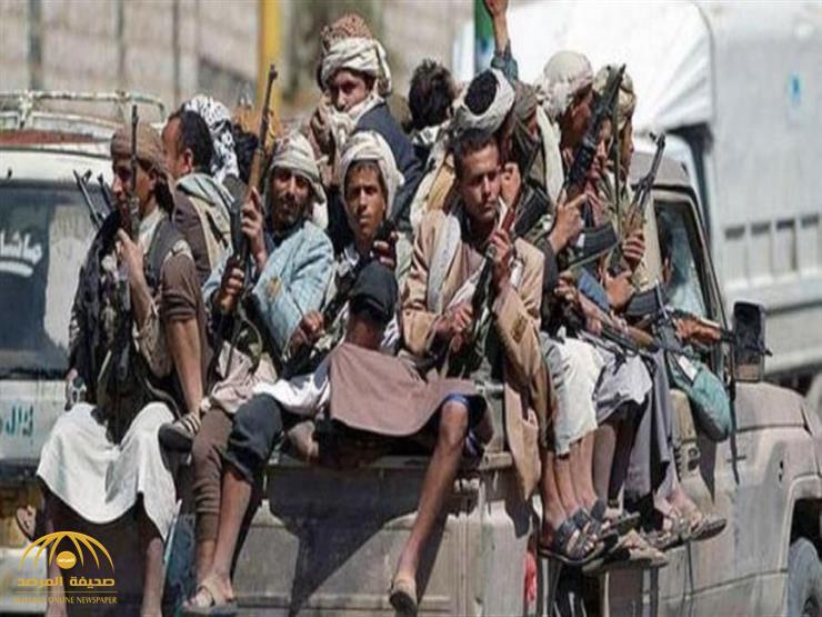 """""""سكاي نيوز"""": ميليشيا الحوثي اختطفت السكرتير السابق لـ """"علي عبد الله صالح"""""""