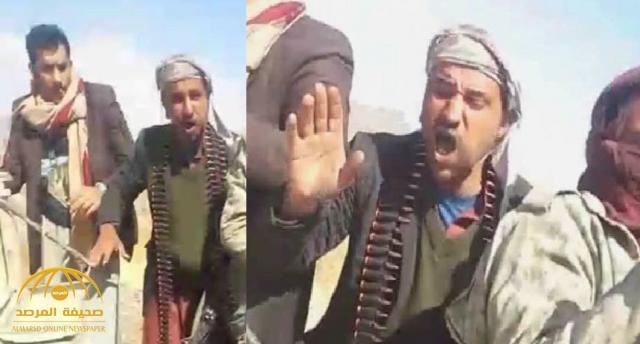 بالصور .. هؤلاء هم قتلة علي عبدالله صالح