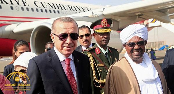 بالصور : القصة الكاملة للجزيرة السودانية التي تديرها تركيا .. وما علاقة مصر والسعودية وقطر بها ؟
