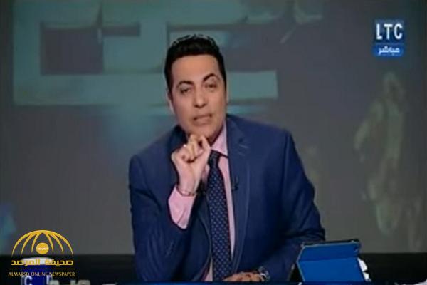 """بعد وصفها الأذان بـ""""الجعير"""".. شاهد: إعلامي مصري على خطى شيرين رضا: """"أصوات المساجد ضوضاء بشعة""""!"""