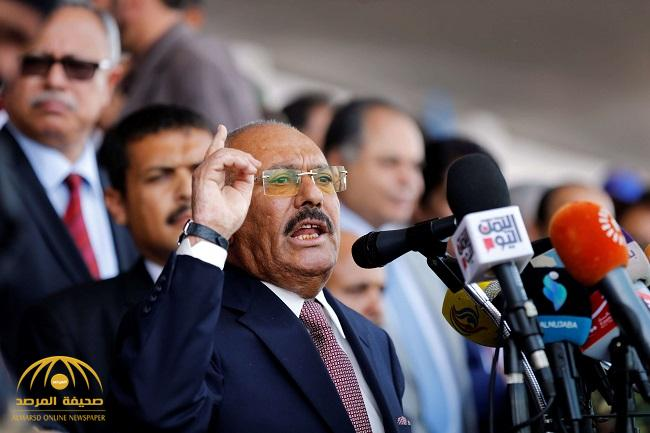 صالح للحوثي : فضينا الشراكة .. و انتظروا ساعة الصفر