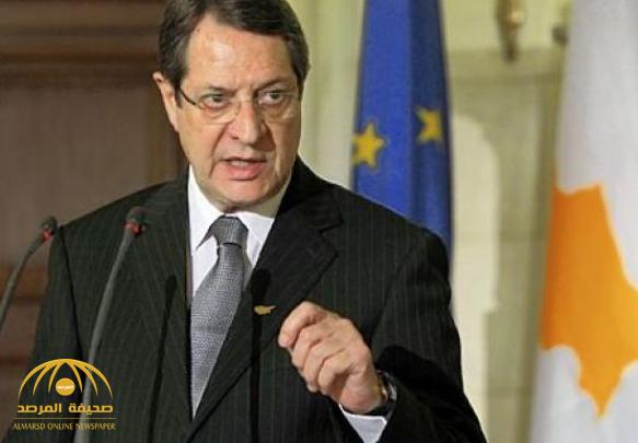 استجابة لدعوة من الملك سلمان .. الرئيس القبرصي يزور السعودية !