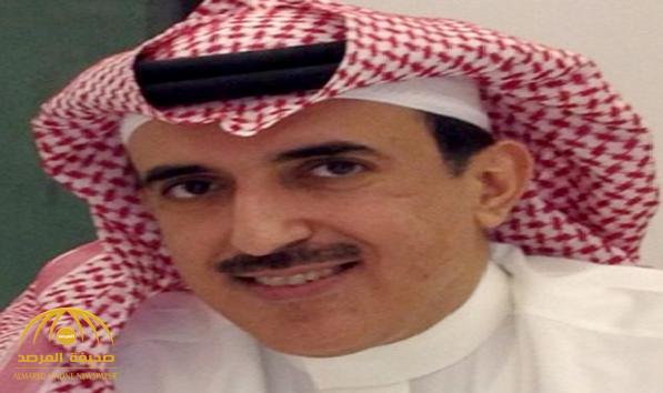 خالد السليمان: إعفاء المرابطين من مديونيات الدولة !