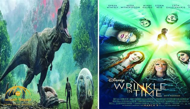 لعشاق الترفيه .. هذه أول 5 أفلام في طريقها للعرض بالسينما السعودية