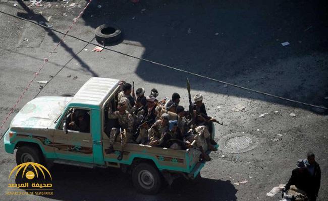 """حرب شوارع في صنعاء بالدبابات والصواريخ الحرارية .. وحزب المؤتمر """"مستمر"""" في الانتفاضة"""