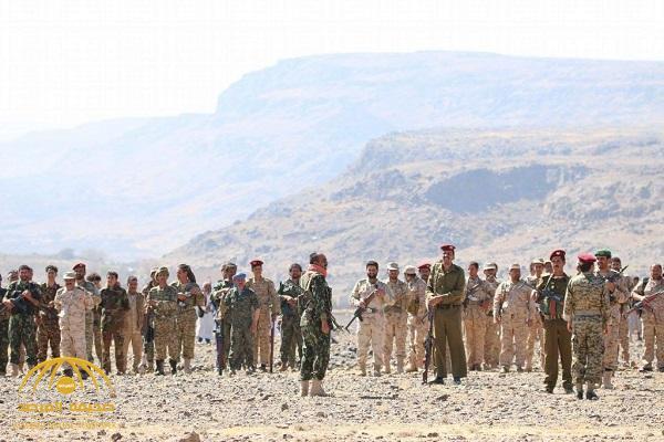 التحالف يكشف عن آخر التطورات في الحرب على الحوثيين