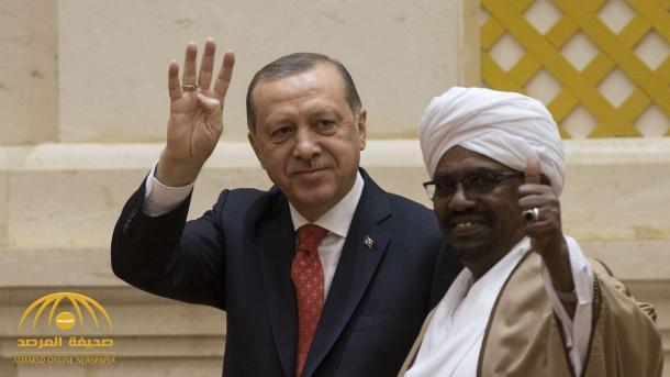 عاجل : الرئيس السوداني المعزول عمر البشير يفاجئ الجميع ويظهر في هذه الدولة