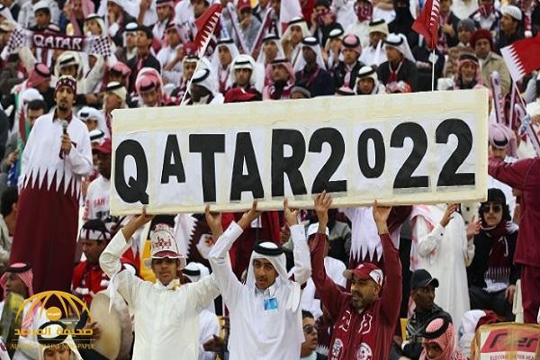 صحيفة : الاتحاد الدولي لكرة القدم طلب من 3 دول الاستعداد لتنظيم مونديال 2022 بدلاً من قطر