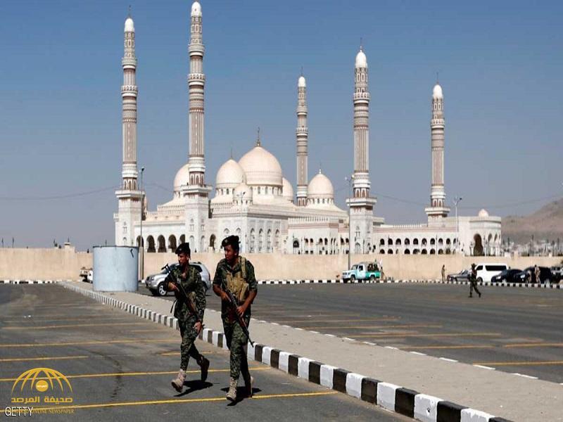 """بعد اغتيال الرئيس السابق.. """"ميليشيا الحوثي"""" ترتكب مذبحة جديدة في مسجد """"الصالح"""" بصنعاء"""