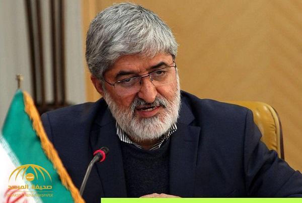 """مسؤول إيراني يقول """"كلمة حق"""" و يهاجم إعلام بلاده بسبب اتهاماته للسعودية حول قضية القدس"""