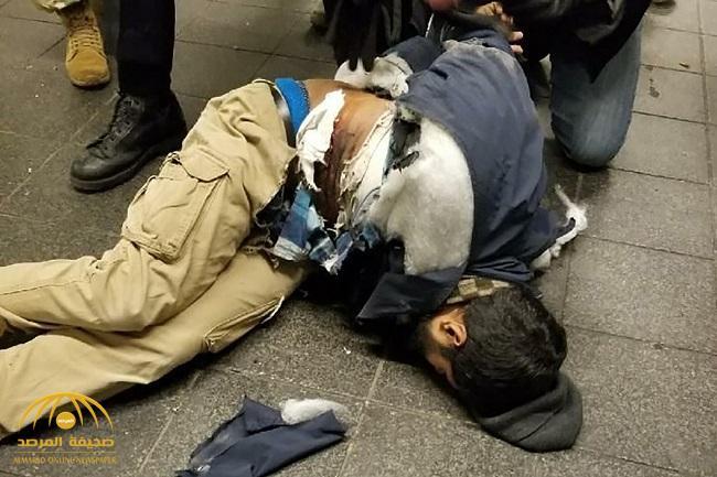 """انفجار في مانهاتن وسط """"نيويورك"""" والكشف عن اسم وجنسية المنفذ"""