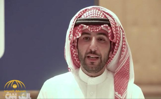"""من هو السعودي """"مشعل هرساني"""" التي أجرت معه الـ """"سي إن إن """" لقاء .. وما هي حكاية مشروعه في """"نيوم"""" ؟"""