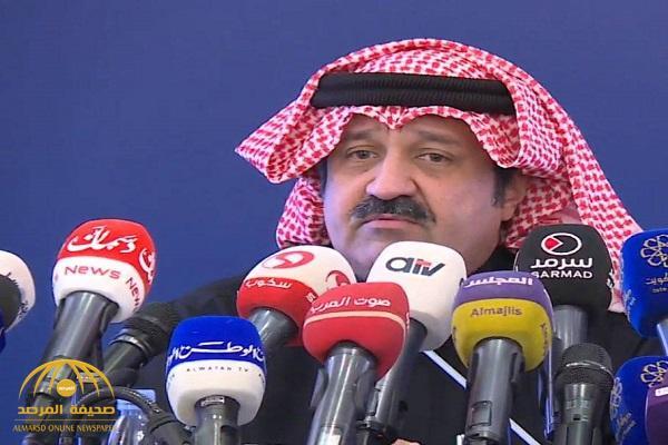"""الاتحاد الكويتي لكرة القدم يكشف عن الشعار الرسمي لـ""""خليجي 23″ – صورة"""