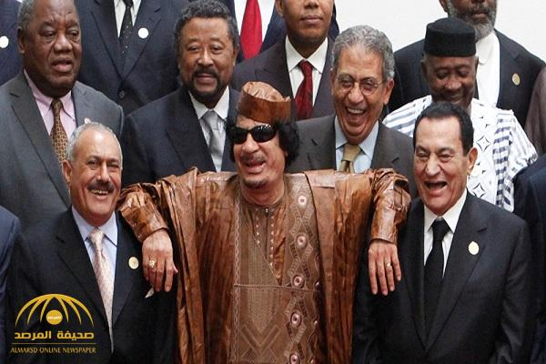 وثائق سرية تكشف تفاصيل جديدة عن حياة مبارك