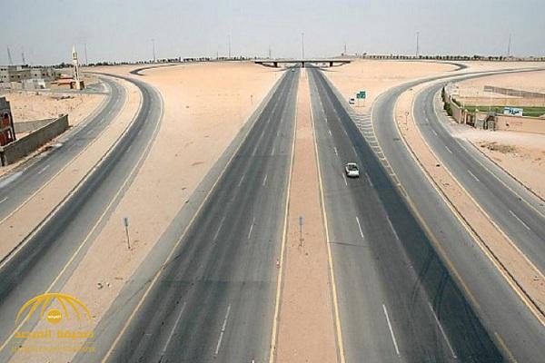 6858a64ae هذه أبرز الطرق التي سيتم البدء في رفع السرعة بها لـ 140 كم في الساعة ...