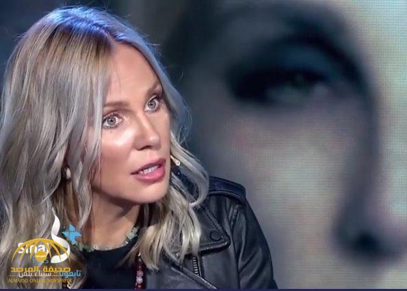 """""""أصوات المؤذنين تفزع السياح"""".. بالفيديو : فنانة مصرية تهاجم صوت الآذان وتصفه بـ""""الجعير"""""""