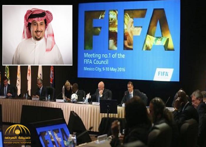 بعد وساطة تركي آل الشيخ.. رسميا.. الفيفا يرفع الإيقاف الدولي عن الكويت!