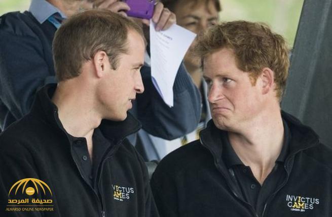 """شاهد ماذا قال الأمير """"ويليام""""عن زواج شقيقه """"هاري"""" .. وهذا سر ثلّاجته المسروقة !"""