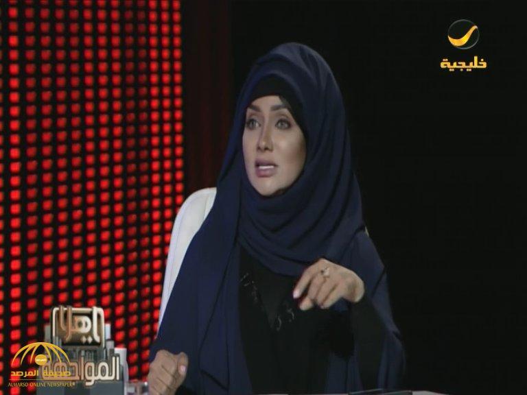 """كسرت """"الكاسيت بنفسي"""".. كوثر الأربش تكشف: هكذا بدا التطرف الشيعي بين النساء في المنطقة الشرقية وهذه كلمة السر!"""