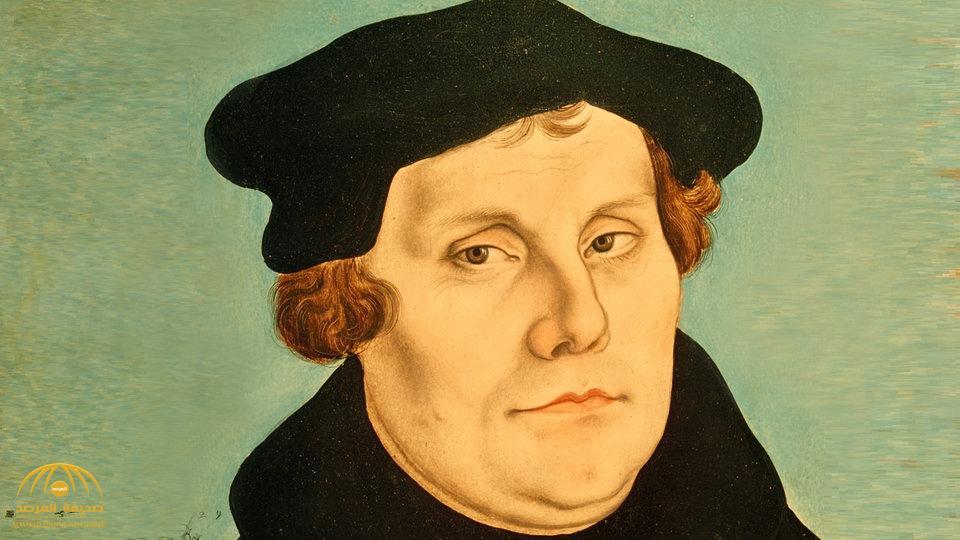 """""""مارتن لوثر"""" وفضائح رجال الدين وألاعيبهم"""