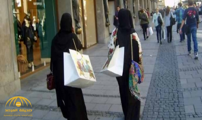 """""""نيويورك تايمز"""": الإيرانيات يحسدن السعوديات لهذه الأسباب !"""
