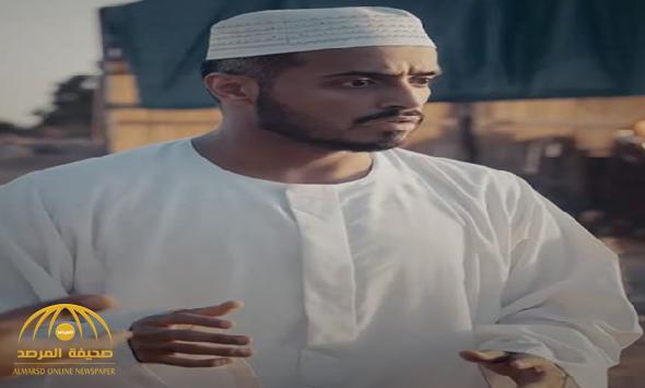 """مطالب بإجراء هام بخصوص الممثل السعودي """"طارق الحربي"""" بعد تجسيده لشخصية الشاب السوداني في مقاطع فيديو!"""