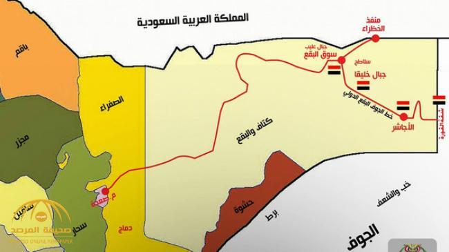الجيش اليمني يحقق اختراقا استراتيجيا هاماً عبر صعدة