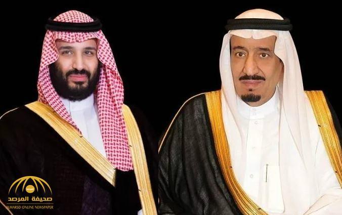 """القيادة تعزي سلطان عُمان في وفاة """"تركي آل سعيد"""""""