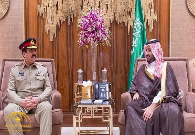 صحيفة باكستانية تكشف كيف أغضبت السعودية إيران