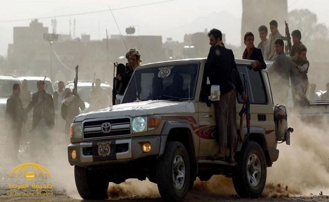 """مقتل العشرات من قادة الحوثي في صنعاء وسط """"تكتم شديد"""" – صورة"""