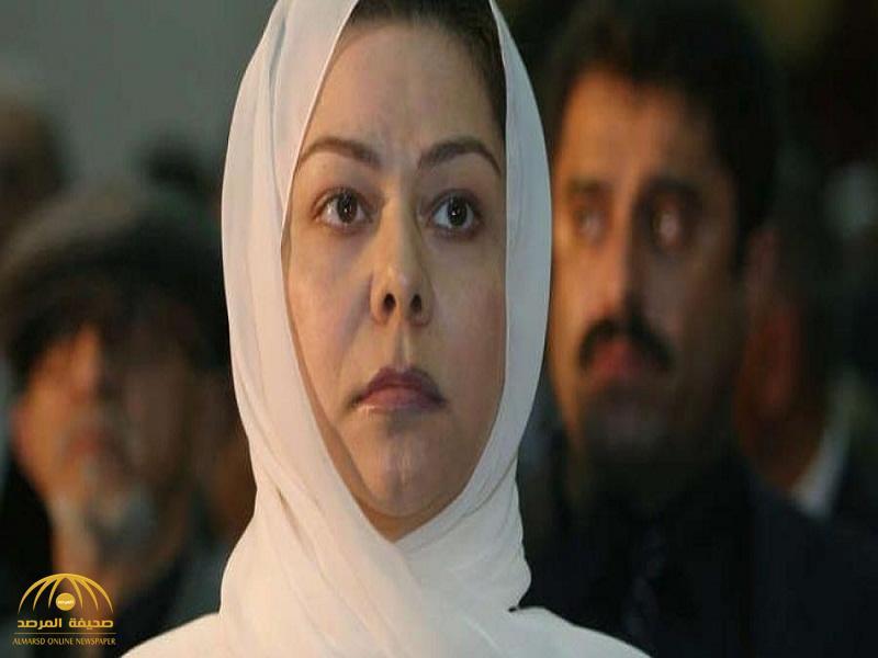 """ابنة صدام حسين تنعي صالح: """"هنيئا لك الشهادة عمي البطل"""".. وتذكر مواقفه مع عائلتها!"""