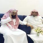 الجاني ردد ألفاظ بذيئة.. إمام مسجد في الرياض يكشف تفاصيل الاعتداء عليه غدراً بعد صلاة الفجر!