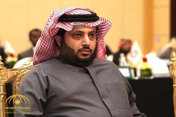 آل الشيخ: إعلام قطر يستهدف حياتي الشخصية.. وهذا المبلغ الحقيقي لتكلفة حفل تأهل المنتخب!